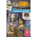 Star Wars Rebels from de animated series - Juego de Acción